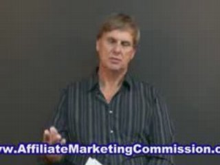 AFFILIATE marketing COMMISSIONS