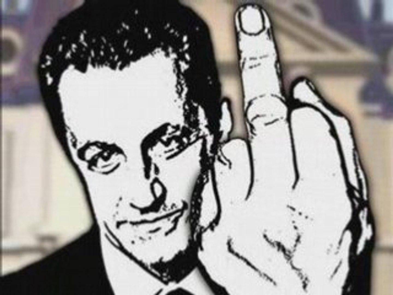 L'héritage de Sarkozy
