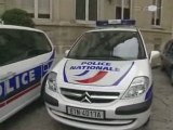 Ministère de l'Intérieur : Caravane publicitaire du TdF