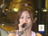 Mai Kuraki FIFA Official Live - Delicious Way