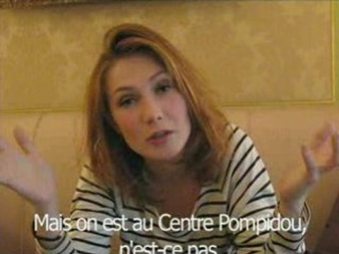 WATCH: Carice Van Houten Nude & Pussy! New Leaked Photos