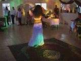 belly dancer Hayet