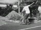 Mannix  skateboard en 2006