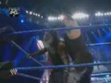 WWE- The Undertaker vs Jeff Hardy (Extreme Rules Pt.1)