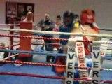 Guyard Romain boxe saint ave 11/11/08