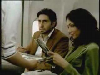abhishek bachchan motorala – bollywood Advertise