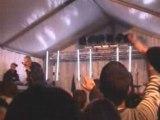SCYLLA Live ULB 2008 (1ère partie 1/3)