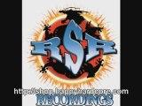 Ramos Supreme UFO Terminator Ramos Punch remix vinyl RSR001