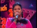 Munch Star Singer Junior Shruthilaya FM Director Round