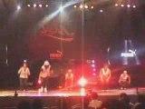Boty 2005 Korea - extreme crew show