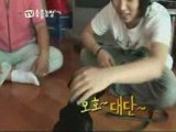 [Anou] Super Junior - Animal Farm Episode 3 1/2 [french sub]