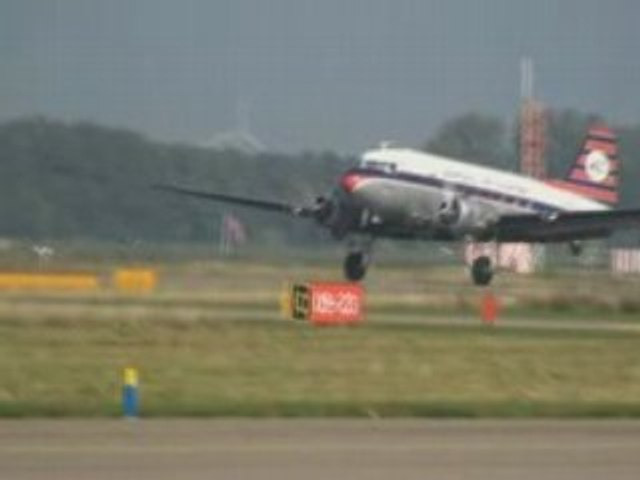 2008/10 Texel Airport - Hollands' greenest airfield