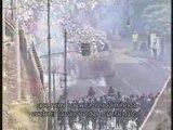 O.P. - Ordre Publique Gènes - G8-2001- Vostfr - 3sur5