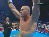 Jerome Le Banner vs Dimitry Podgaisky - 02/07/2005
