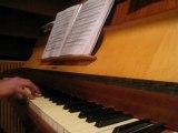 Nightwish piano
