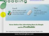 Noobing Noobing.com Get Paid To Advertise