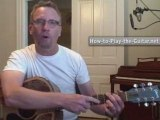 Acoustic Guitar Chords for Beginners - Acoustic Guitar