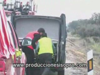 Accidente mortal en la carretera 501