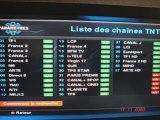 Configuration des Paramètres de la FREEBOX HD - par Biche