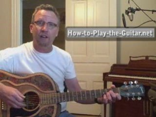 Acoustic Guitar Lessons – Guitar Strumming