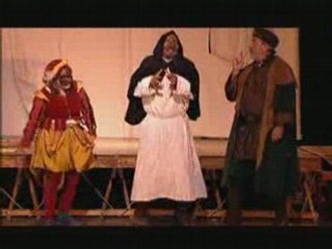Compagnie Les Têtes de Bois - Isabelle (version longue)