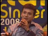 Idea Star Singer 2008 6th Elimination Sangeetha