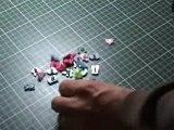 uitleg embellishment maken van knopen