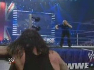 Undertaker vs Jeff Hardy (extreme rules) full match