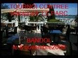 TOURNOI DE CONTREE BANDOL NOVEMBRE 2008