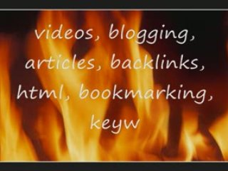 Sizzling Online Marketing Tools