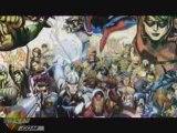 Secret invasion Series Overview - Comic Review - Shazap.com