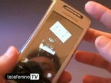 Sony Ericsson xperia X1 videoreview parte 2 telefonino.net
