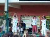 Fête école des enfants Classe clement  nov 2008