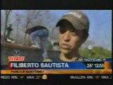 Reportaje a Parkour Monterrey por Televisa