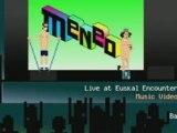 Euskal Encounter 16 :: Contenido DVD