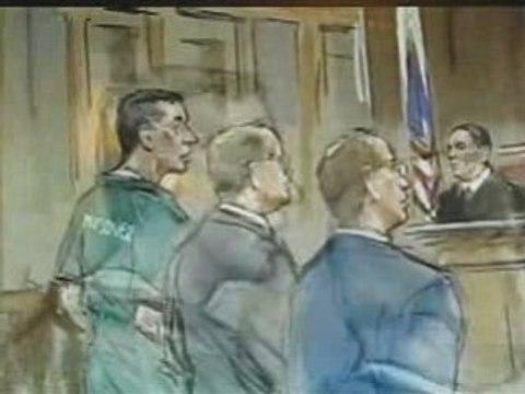 FBI Arrest FBI Agent Hanssen Video