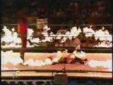 Wwf - hhh vs kane inferno match wwe smackdown 1999