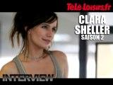 Clara Sheller 2 : Interviews des trois héros