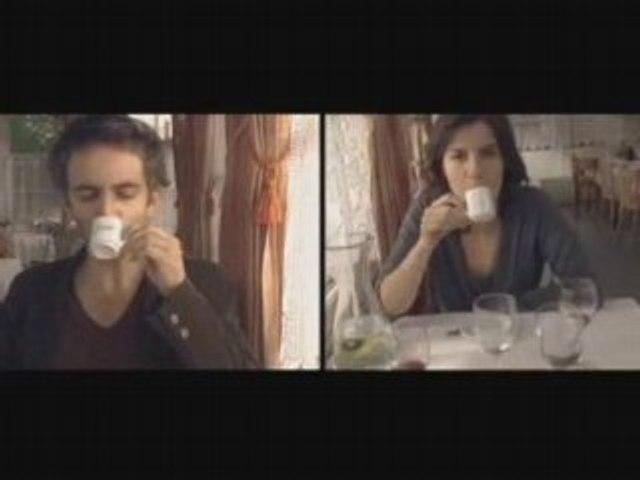 """Vincent Delerm """"Un temps pour tout""""directed by Toben Seymour"""
