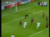Portugal - France Euro espoirs 2006