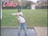Diko , by gismo-production