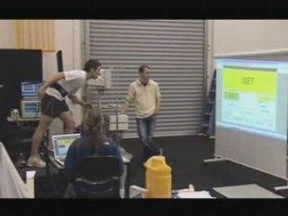 RSA treadmill