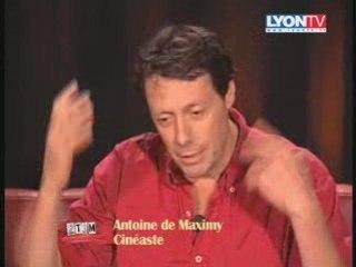 Antoine de Maximy
