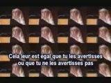 Islam - Sourates - Yasin (Ahmed Saoud) - Traduit