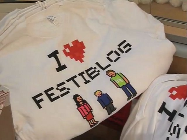 Festiblog 2008