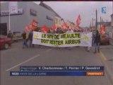 JT 12h00 France Pays de Loire Avril 2008