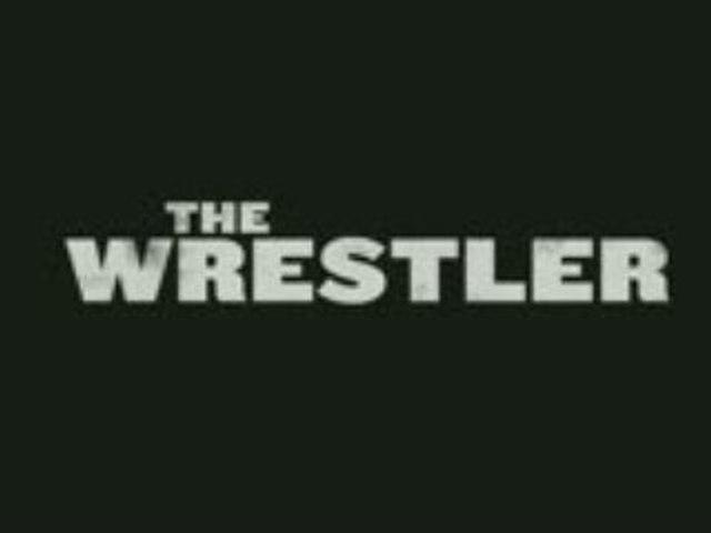 The Wrestler - Trailer