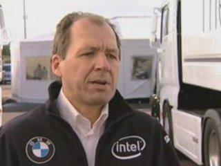 Understanding Formula One 2008: Tyres