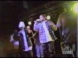 Bone Thugs N Harmony Feat. Eazy-e - No Surrender (LIVE)