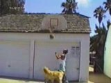 FUN-Le basket-ball, un sport à risques